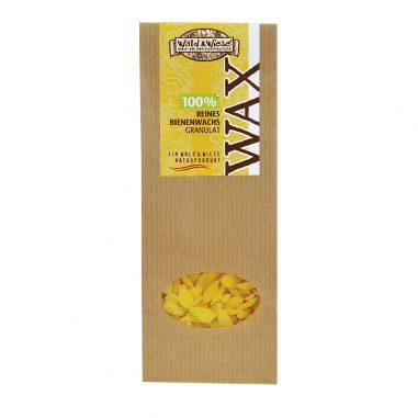 WAX 100g 100% Bienenwachs