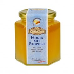 Propolis in Honig 500g