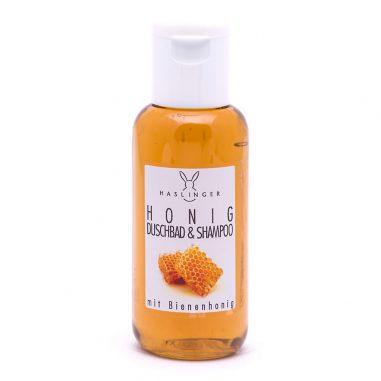Honig Duschbad & Shampoo 100 ml