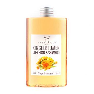 Ringelblumen Duschbad & Shampoo 200 ml