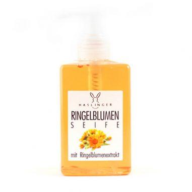 Ringelblumen flüssige Seife 250 ml