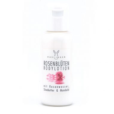Rosenblüten Bodylotion 100ml