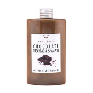 Chocolate Duschbad & Shampoo 200 ml