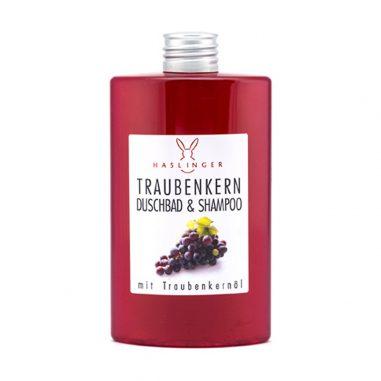 Traubenkern Duschbad & Shampoo 200 ml