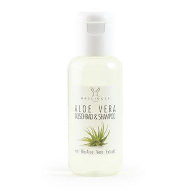 Aloe Vera Duschbad & Shampoo 200 ml