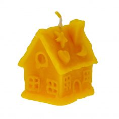 Lebkuchen Haus
