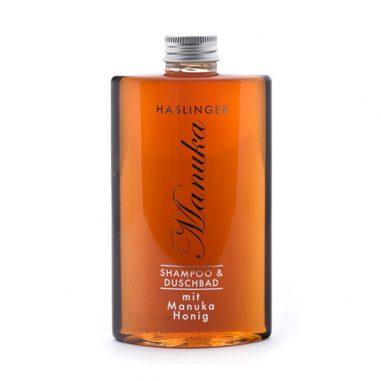 Manuka Duschbad & Shampoo 200 ml