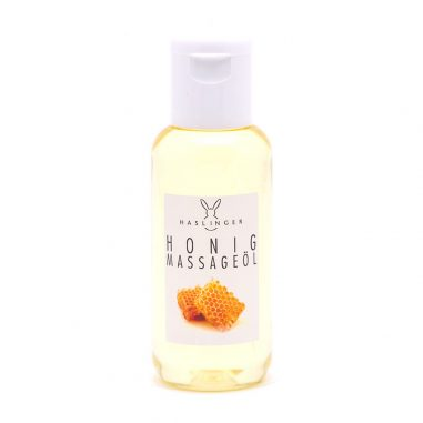 Honig Massageöl 100ml