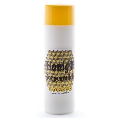 Honig Körpermilch 200 ml