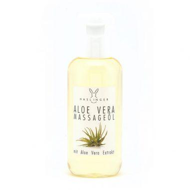 Aloe Vera Massageöl 100 ml