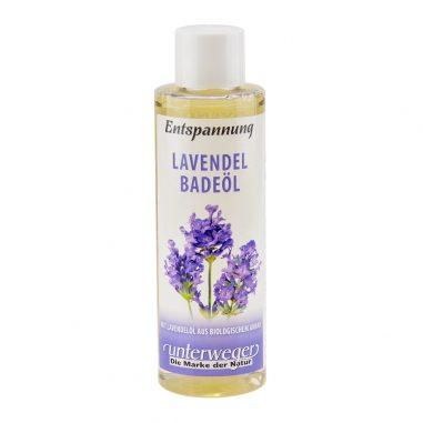 Lavendel Badeöl 150ml