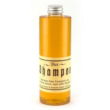 Bier Shampoo 400 ml