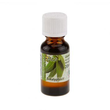 Eukalyptusöl 20ml Bio