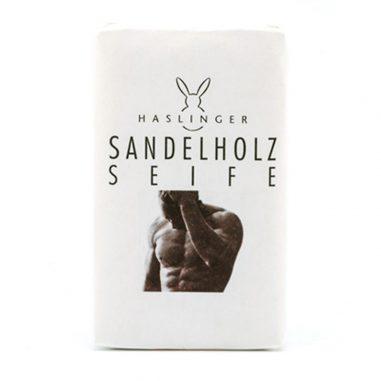 Sandelholz Seife in Papier 150 g
