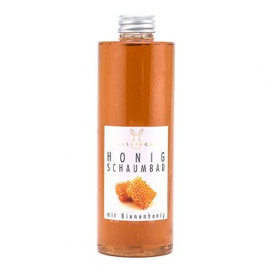 Honig Schaumbad 400 ml