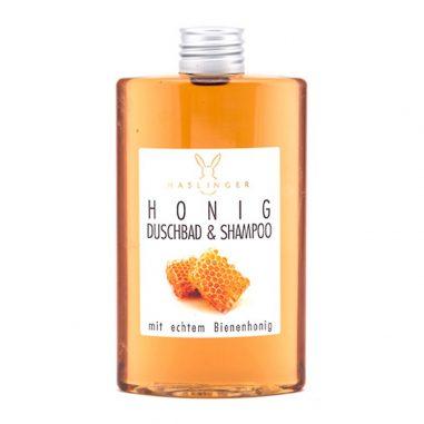 Honig Duschbad & Shampoo 200 ml