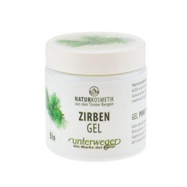 Zirben Gel Bio 100ml