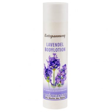 Lavendel Bodylotion 250ml