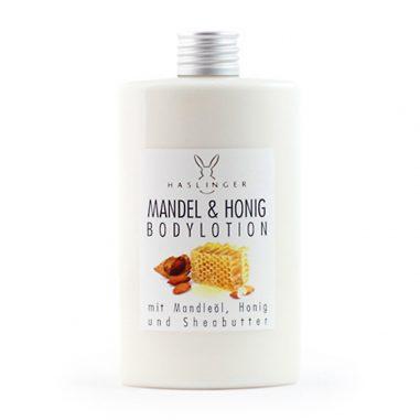 Mandel & Honig Bodylotion 200ml
