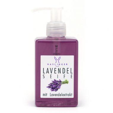 Lavendel flüssige Seife 250 ml