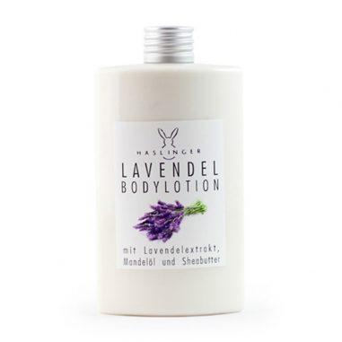 Lavendel Bodylotion 200ml