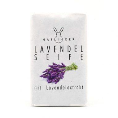 Lavendel Seife in Papier 150 g