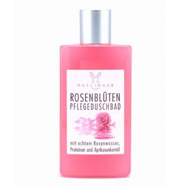 Rosenblüten Pflegeduschbad 200 ml