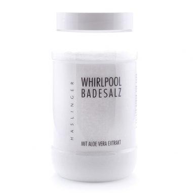 Whirl Pool Badesalz Aloe Vera 1000 g