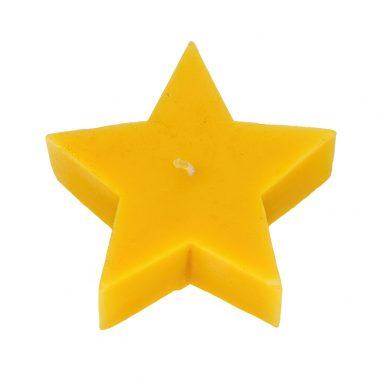 Stern liegend