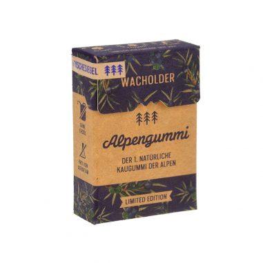 Alpengummi Wacholder-Verbene 12g