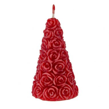 Rosenpyramide rot