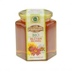 Bio Blütenhonig Öst. 500g