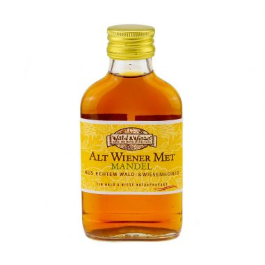 Alt Wiener Met Mandel 0,1l