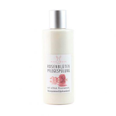 Rosenblüten Pflegespülung 200 ml