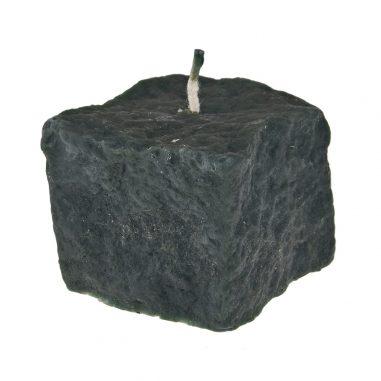 Pflasterstein schwarz