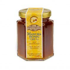 Manuka Honig +5 Neuseeland...